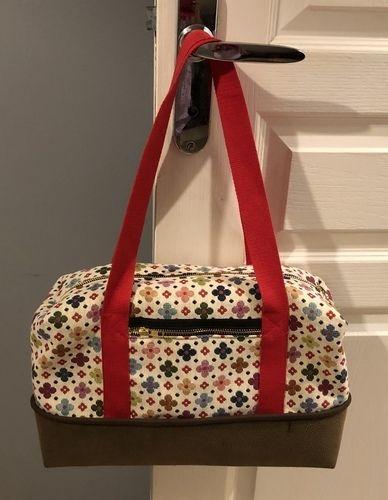 Makerist - Mini sac georges - Créations de couture - 2