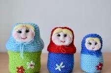 Makerist - Matryoshka dolls - 1