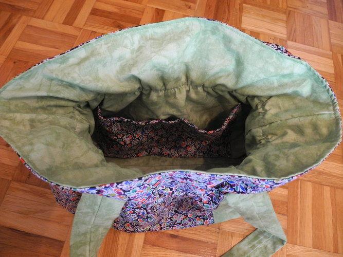 Makerist - Citybag - Nähprojekte - 2