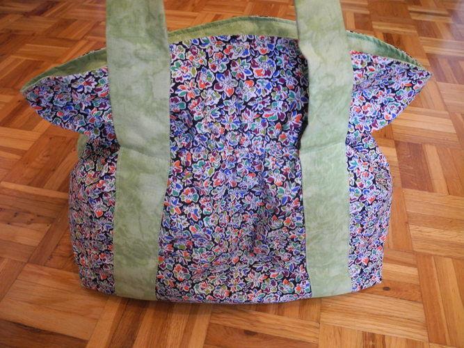 Makerist - Citybag - Nähprojekte - 3