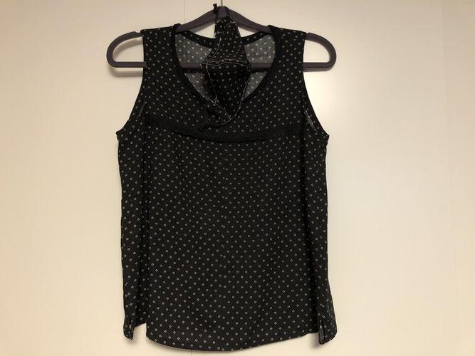 Makerist - Blusenshirt mit passender Behelfsmaske - Nähprojekte - 1
