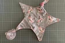 Makerist - Schnuffeltuch für unser Neugeborenes  - 1