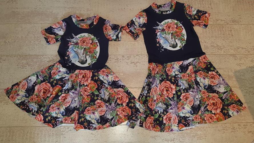 Makerist - Kleid Mary Lou im Doppelpack  - Nähprojekte - 1