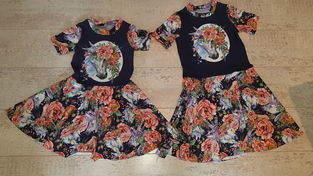 Makerist - Kleid Mary Lou im Doppelpack  - 1