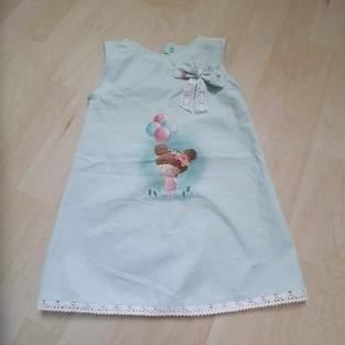 Makerist - Geburtstagskleid - Hängerchen Lotta - 1