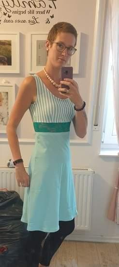 Makerist - Kleid Dressy - 1