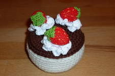 Makerist - Die wahrscheinlich kalorienärmste Torte der Welt - 1