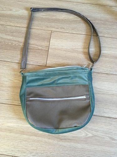 Makerist - Tasche Juno ohne Patches - Nähprojekte - 1