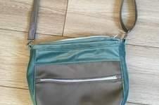 Makerist - Tasche Juno ohne Patches - 1