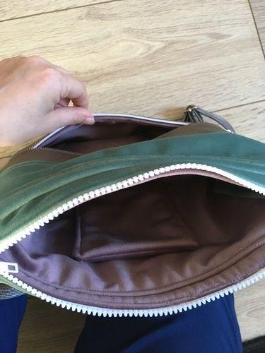 Makerist - Tasche Juno ohne Patches - Nähprojekte - 2