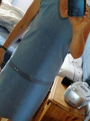 Makerist - Strandkleid von Ki-Ba-Doo - Nähprojekte - 1