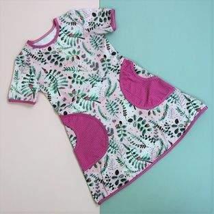 Makerist - Kinderkleid Yoko - 1