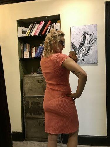Makerist - Jolie Robe moulante  - Créations de couture - 2