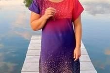 Makerist - Kleid Lilly von Graustufen-Stoffe - 1
