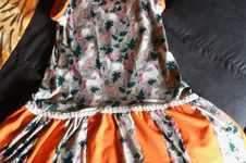 Makerist - Kleid für meine Nichte in Größe 146 - 1