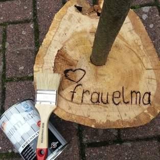 Makerist - DIY - Kleiderständer nach frau elma(s) Art - 1