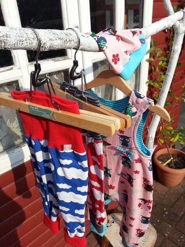 Makerist - DIY - Kleiderständer nach frau elma(s) Art - DIY-Projekte - 2