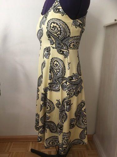 Makerist - Spagettiträger Kleid aus Viskose Jersey - Nähprojekte - 1