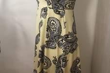 Makerist - Spagettiträger Kleid aus Viskose Jersey - 1