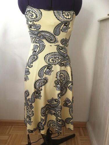 Makerist - Spagettiträger Kleid aus Viskose Jersey - Nähprojekte - 3