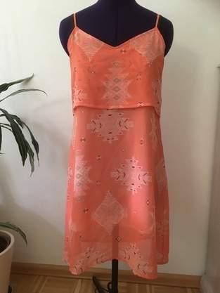 Makerist - Kleid Maria mit Volant  - 1