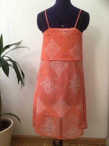 Makerist - Kleid Maria mit Volant  - Nähprojekte - 3