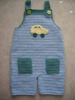 Makerist - für den kleinen Hosenmatz - 1