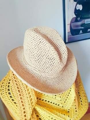 Makerist - Lucca Hat von Paula_m - 1