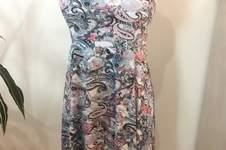 Makerist - Sommkleid aus Viskose Jersey  - 1