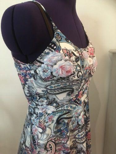 Makerist - Sommkleid aus Viskose Jersey  - Nähprojekte - 3