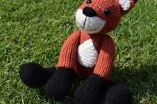 Makerist - Cubby the Fox - 1