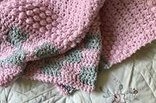 Makerist - The Harper Baby Blanket  - 1
