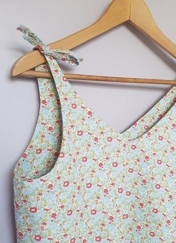 Makerist - Top Maya - Créations de couture - 1