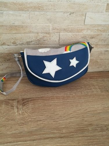 Makerist - sac à main enfant - Créations de couture - 1