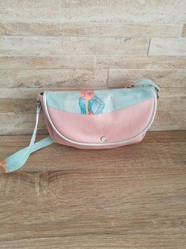 Makerist - sac à main enfant - Créations de couture - 2