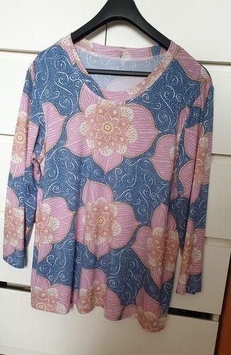 Makerist - Shirt Tessa - Nähprojekte - 1