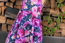 Makerist - Mädchen Dress  - 1