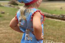 Makerist - Sommerlaune trifft auf Giraffenliebe  - 1