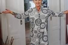 Makerist - Hemdblusenkleid Azora von SchnittmusterLounge  - 1