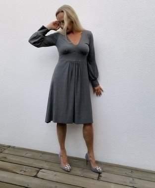 Makerist - Cleo Ibizakleid aus Viskosejersey  - 1