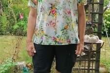 Makerist - Bluse Clariella , sieht edel aus und ist schnell genäht - 1