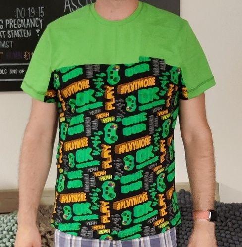Makerist - Shirt - Nähprojekte - 1
