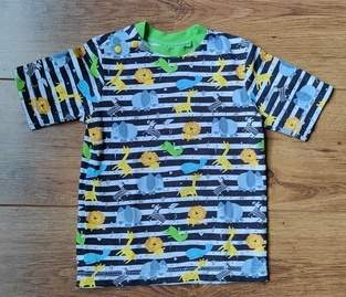 Makerist - Shirt - 1