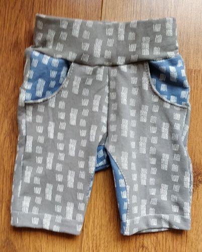 Makerist - Shorts - Nähprojekte - 1