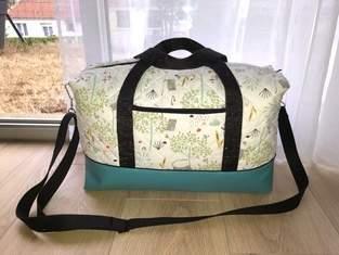 Makerist - Le sac georges - 1
