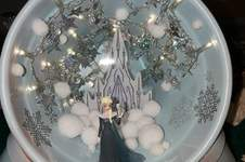 Makerist - Blumentopflampen  - 1