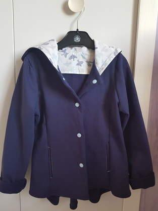 Makerist - Petite veste d'automne  - 1