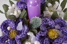 Makerist - gehäkelte Blumen - 1