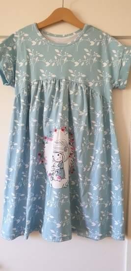 Makerist - Kleid Ava Kurzarm - 1