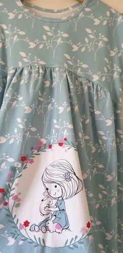Makerist - Kleid Ava Kurzarm - Nähprojekte - 2